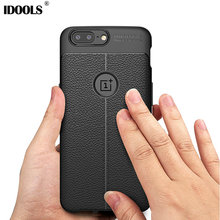 hot deal buy idools case for oneplus 6 5t 5 oneplus5t cover quality dirt resistant soft tpu mobile phone bags cases for oneplus 5 one plus 5