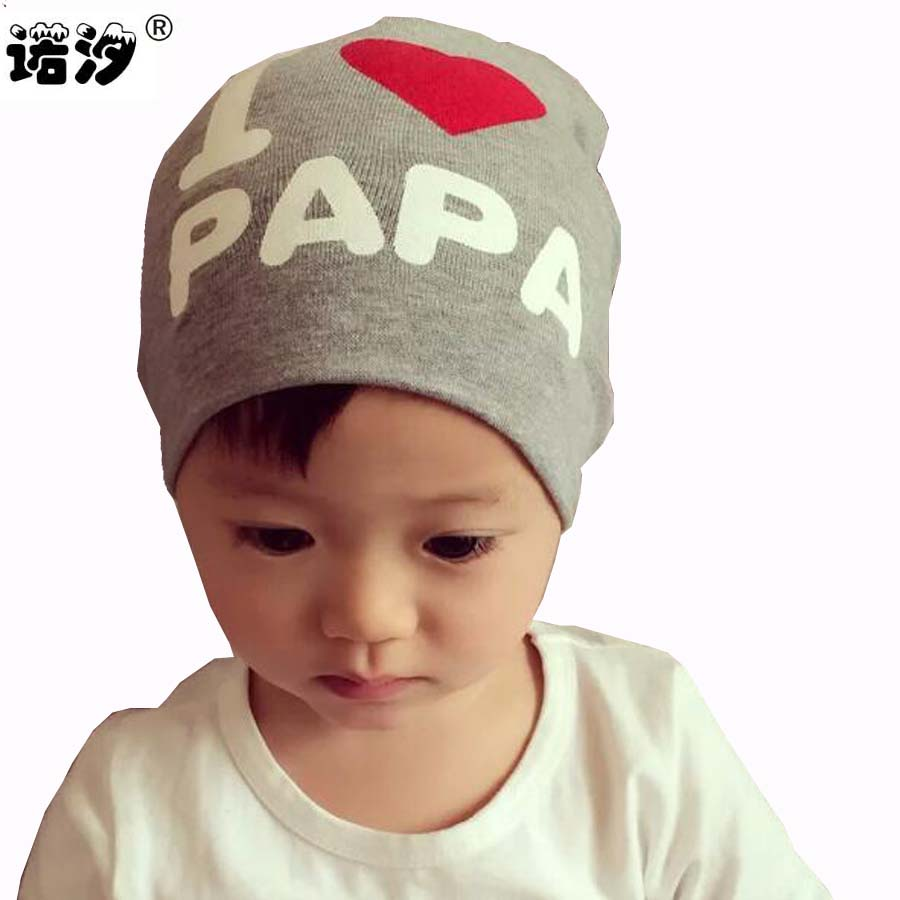 1569d184c01 2017 baby Cap kids Hat Fashion cotton new born baby Cap infant hat High  Quality elastic knitted boys girls bonnet baby hat