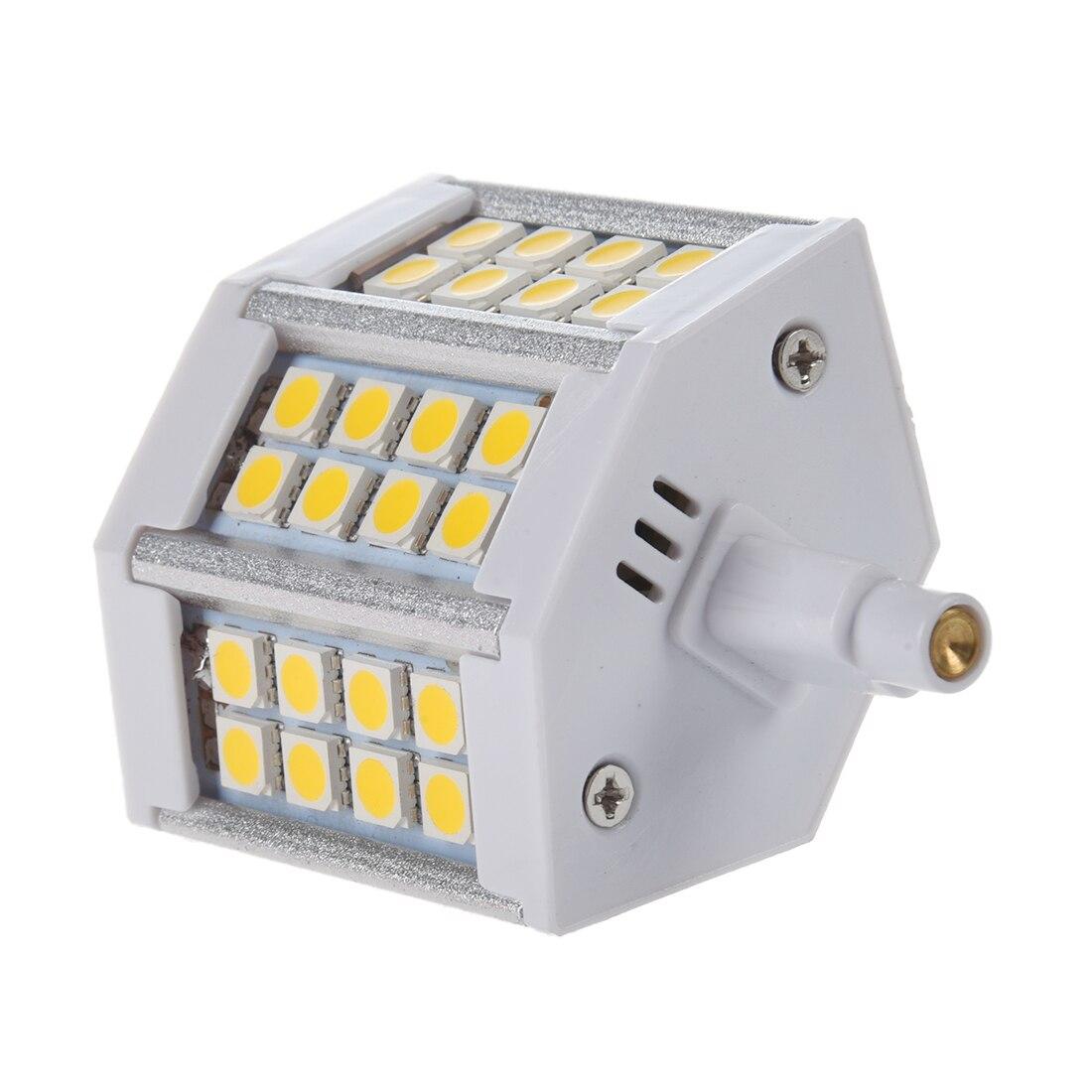 2x R7S/ J78 78mm 5050SMD 5W LED Floodlight