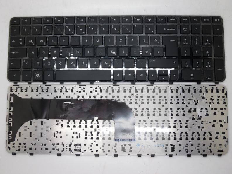 Laptop Keyboard for HP for Envy M6-1000 CZ Czech with Sliver Frame Black V134702BK2 CS 693465-FL1 691923-FL1 PK130R12B25 71JU143202 699853-FL1 698402-FL1