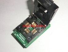 QFP44 TQFP44 SA245A B4805 SA245A programmer adapter cho xeltek 611 s 610 p 500 P