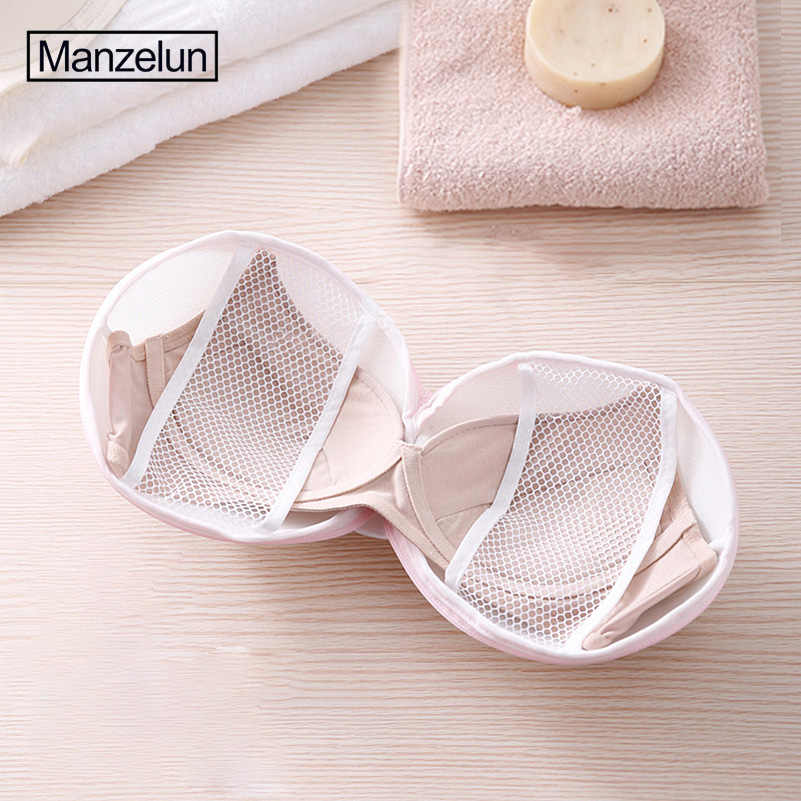 Lingerie Laundry Bag Bra Mesh Washing Bag Laundry Net Organizer for Washing Machine Underwear Cover for Washing Socks Container