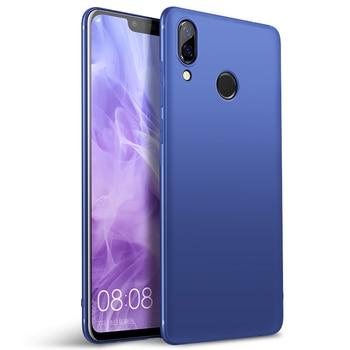 Huawei nova 3 / 3i Slim case matte soft silicone back cover full protection