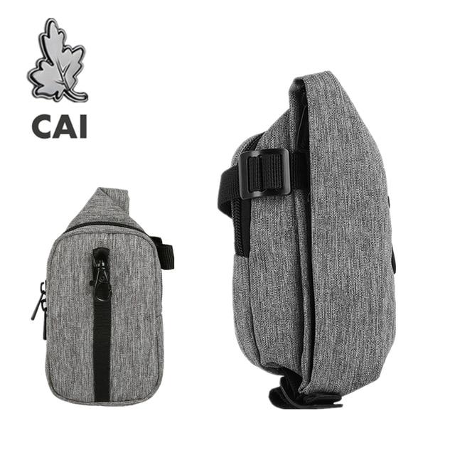 CAI Unique Coin Purses Wallet Mini Bag Small Pouch Design for Men Woman Customized Fashion Handbag Card Key Phone Holder Student