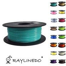 Emerald Color 1Kilo/2.2Lb Quality PLA 1.75mm 3D Printer Filament 3D Printing Pen Materials