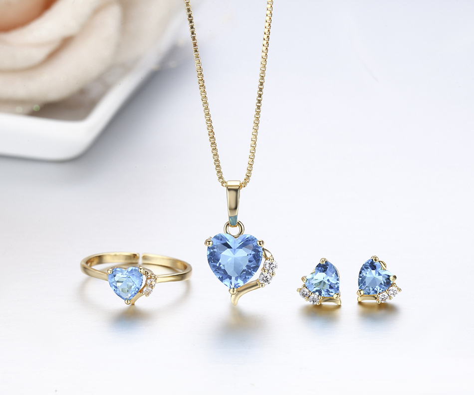 Fine Jewelry Sets for Every Style No matter your age, no matter your style, you're sure to find the right fine jewelry sets at JCPenney to enhance your beauty. The bigger the .