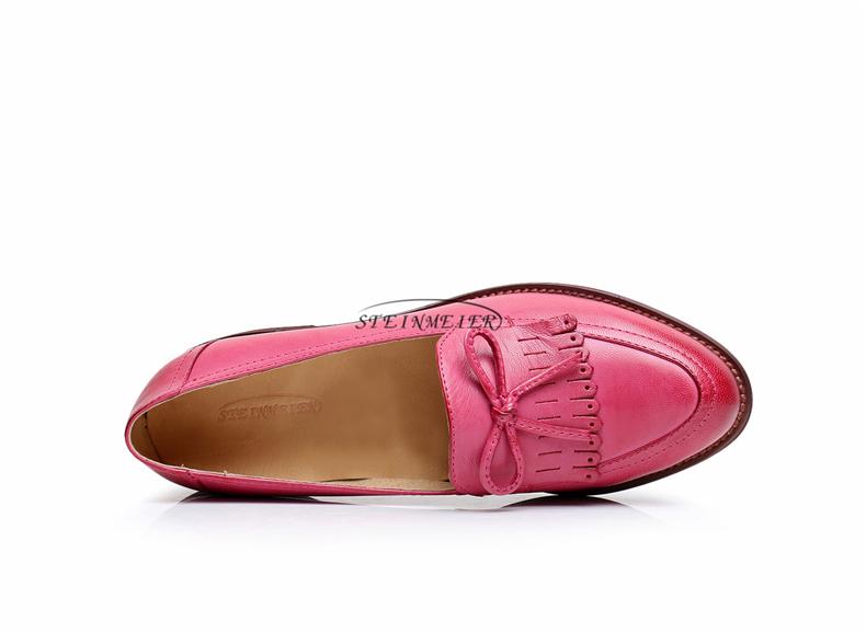 הנעלה נעליים USD דירות 11