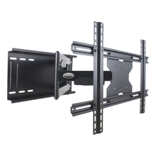 TV Bracket Kromax GALACTIC-60 black (нагрузка 45 кг, диагональ 32