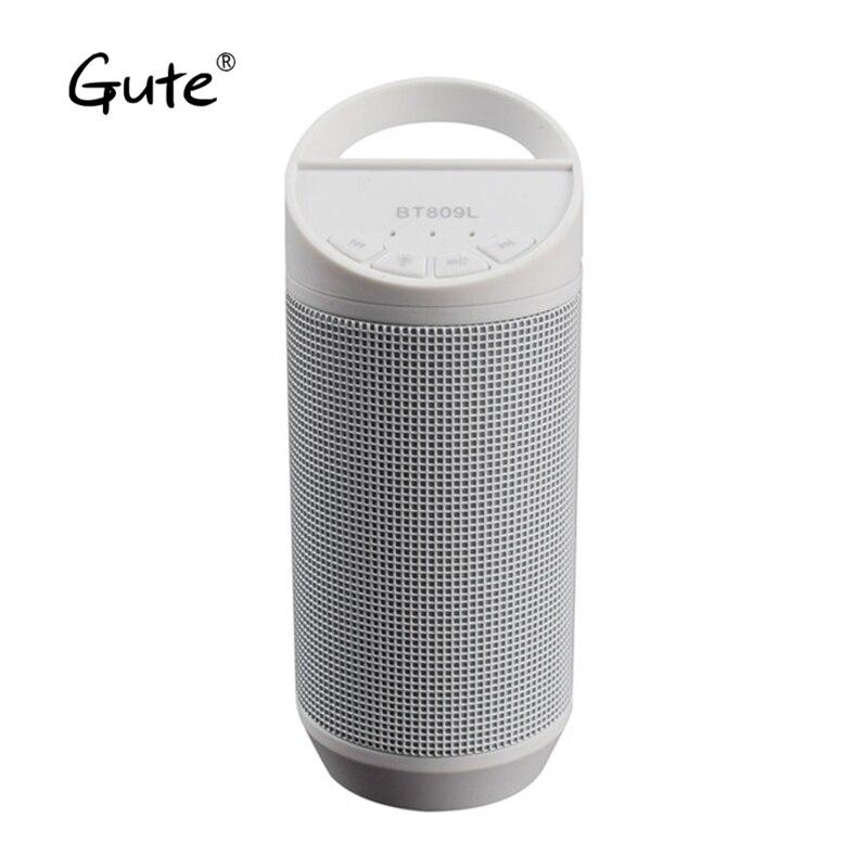 Gute venda quente colorido orador Coluna nova Luz punho por Rádio caixa de som do altifalante portátil Bluetooth altavoz portatil fã xl