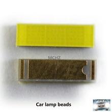 20pcs 1860 Lamp beads 9012 hir2 hid headlight replacement lamp H4 H7 H11 H1 csp 9005/HB3 9006/HB4 H13 9004 9007 H3 Lights