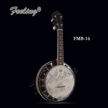 Мандолина, банджо FMB-16