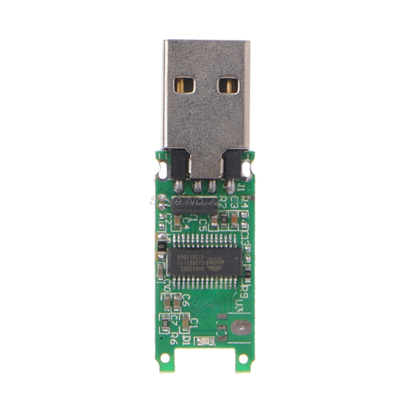 USB 2 0 EMMC Adapter 153 169 EMCP PCB Main Board Without Flash Memory  Electronics Stocks