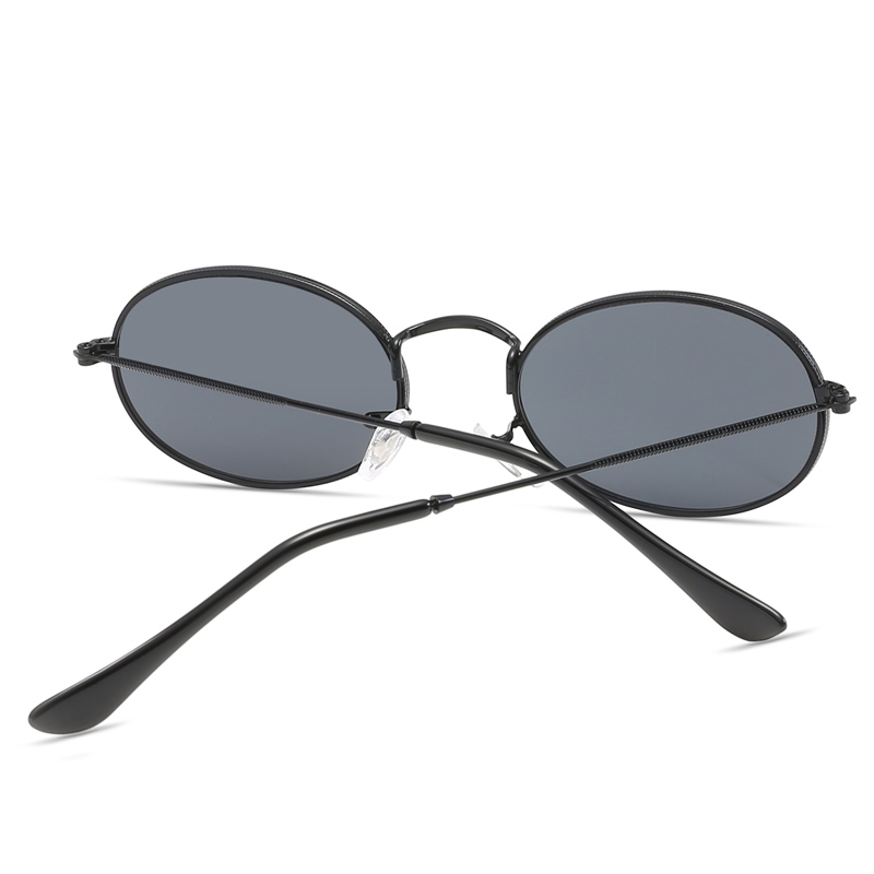 Peekaboo gafas de sol ovaladas pequeñas, de tamaño pequeño para - Accesorios para la ropa - foto 3