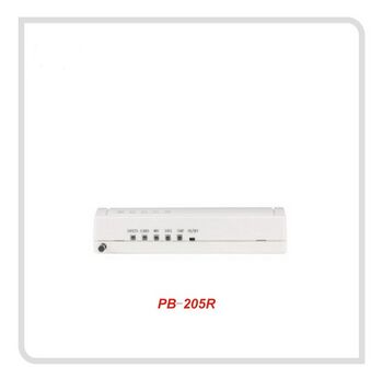 433Mhz Wireless Signal Transmitter Repeater for Focus Alarm Security System