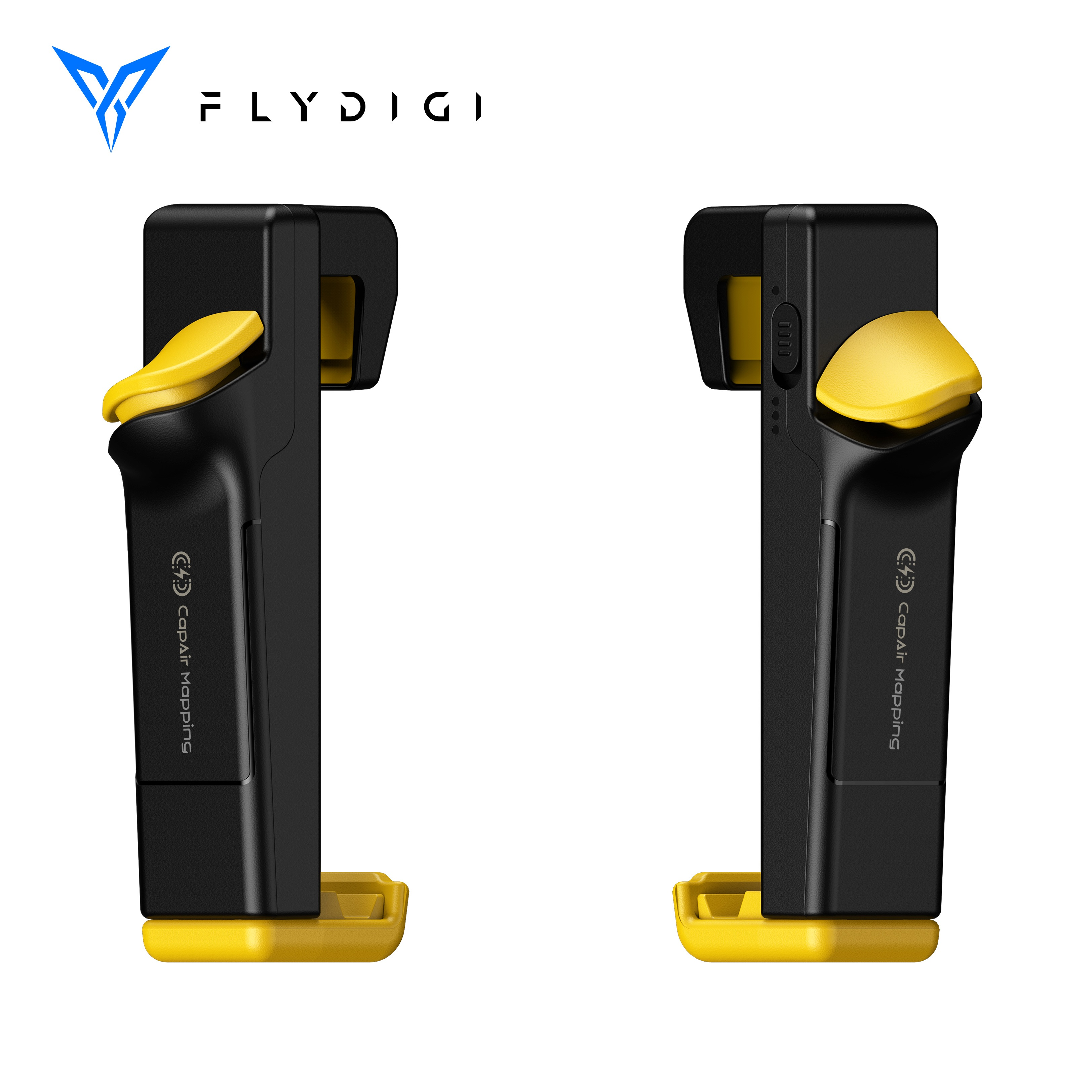 Flydigi Stinger pubg cod Mobile Trigger No Bluetooth Wireless Joystick Mobile Gamepad Shooting Controller for Android&IPHONE(China)
