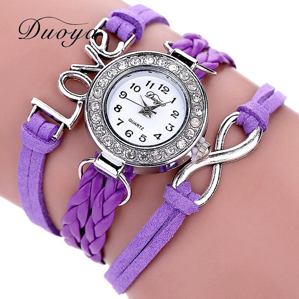 2017 brand designer bracelet girl watch women luxury watch montre ...