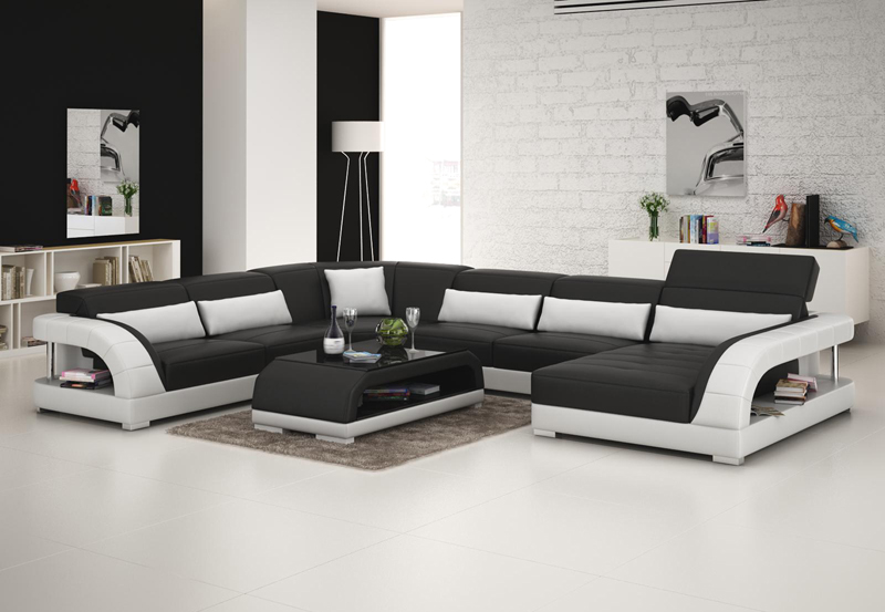 Sectional Sofa High Quality Sofa Set In Living Room Sofas