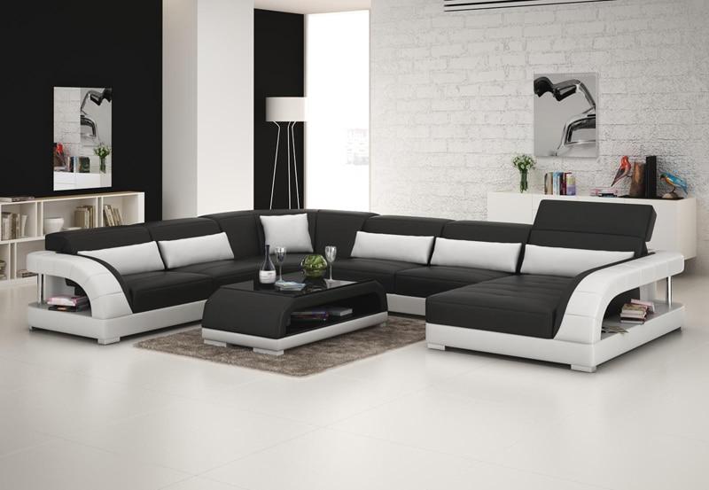 Sectional Sofa High Quality Set