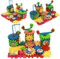 Brinquedo Do Bebê Blocos elétricos 81 Variedade Brinquedos Educativos Várias Grafias Kits Modelo de Plástico