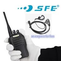 High Quality SFE S560 Two Way radio Professional Walkie Talkie