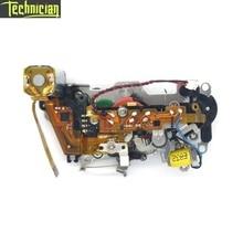 D5500 Aperture Motor Control Unit Camera Repair Parts For Nikon d5500 top cover mode dial button camera repair parts for nikon