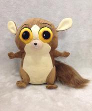 Скидкой! Мадагаскар игрушки каваи тет-де-морт плюшевые игрушки обезьяна 16 см милый Peluche тет-де-морт кукла чучела животных мягкие игрушки подарки