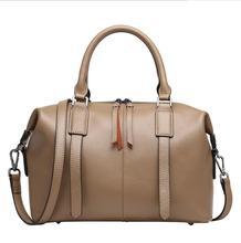 купить Women's Handbags Luxury PU Leather Women Bags Brand Design Ladies Shoulder Bag Tote по цене 4487.87 рублей