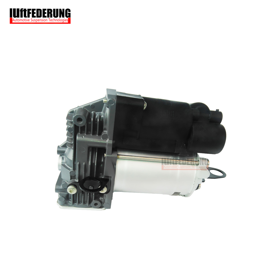 Luftfederuhhng Genuine Mercedes GL X164 ML W164 Air Suspension Air Compressor Air Ride 1643201204 1643200304
