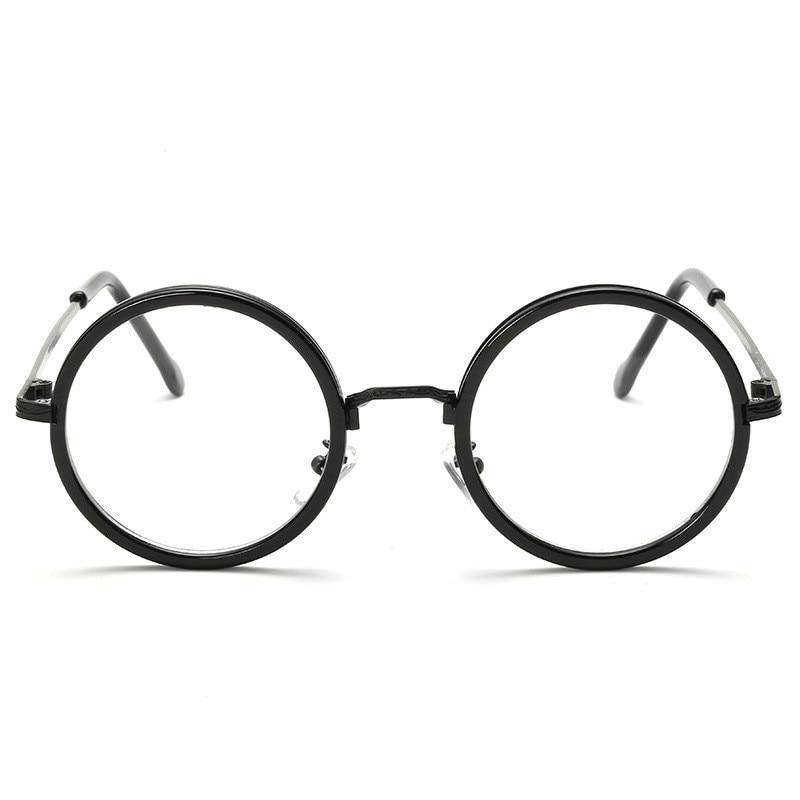 Glasses Frame Color : 2016 Vintage Round 6 Colors Optical Frame Eye Glasses ...