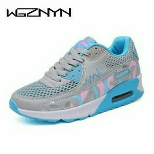 Image 4 - WGZNYN جديد أحذية امرأة أسافين منصة تشكيل الجسم أحذية شكل Ups أحذية اللياقة البدنية التخسيس سوينغ أجهزة لياقة خارجية أحذية رياضية W408