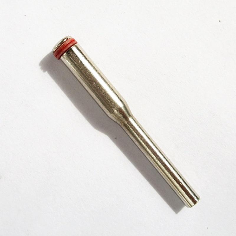 10db kiváló minőségű tüske dremel csavaros tüske száron - Csiszolószerszámok - Fénykép 4