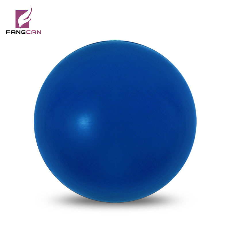 1pc FANGCAN Durable Warming Up Squash Training Ball for Amateur Players at Blue and Orange