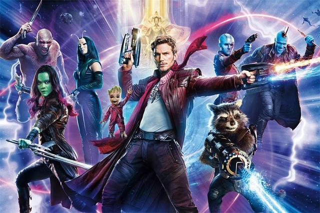 Custom Canvas Wall Decor Star Lord Chris Pratt Poster Guardians Of The Galaxy Stickers