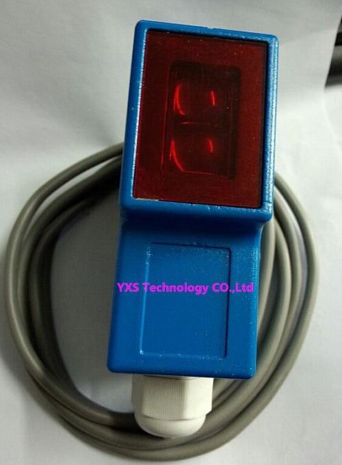 SICK optical switch WL36-R230S16 1005387 12-240VDC 24-240VAC dedi irawan optical switch