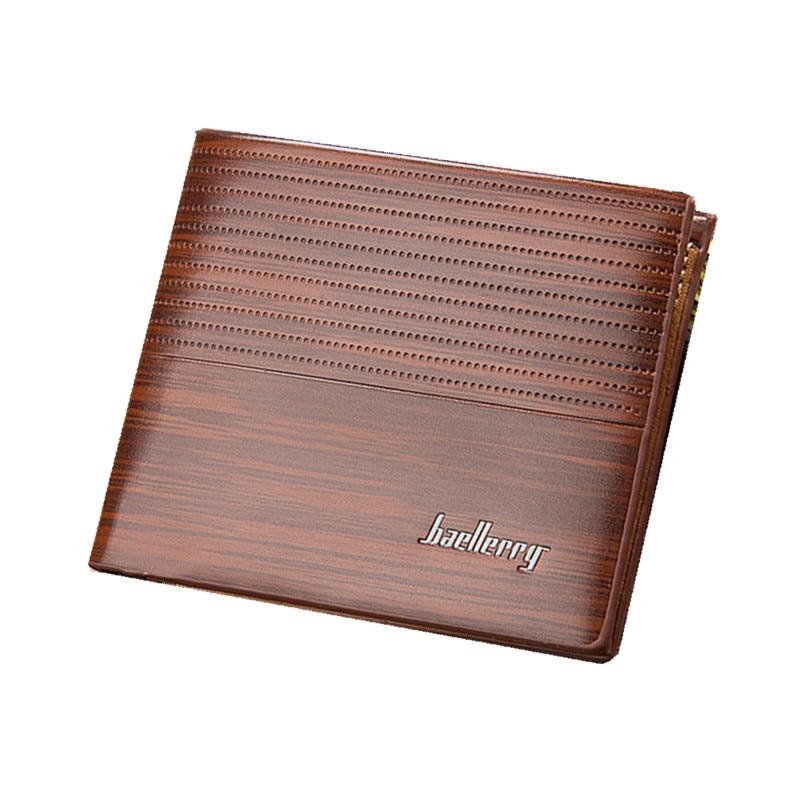 578b3b2088 Online Shop Casual Men s Wallets Short Cross section Purse Boys Student  wallets Male Simple small purse Clutch wallet Wholesale