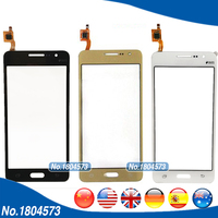 G531 Touch Screen For Samsung Galaxy Grand Prime SM G531F G531 Digitizer Touch Panel Glass Sensor