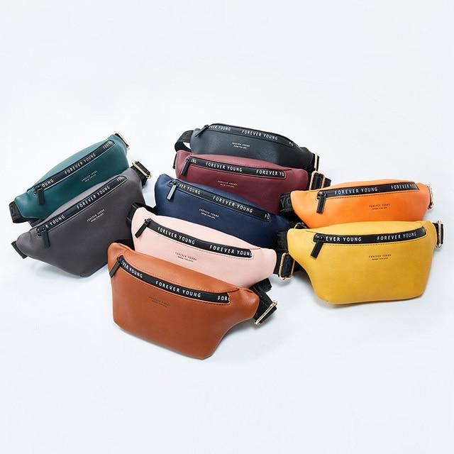 WEICHEN Multi-function Waist & Chest Bag 1
