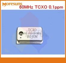 Fast Free Ship Optional High Precision 60MHz 94MHZ 240MHz 116MHz 64MHz 75MHz TCXO 0.1ppm High stable clock Crystal Oscillator