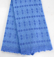 Best selling African Lace Fabric For Wedding 2017 Embroidered France mesh Lace Fabrics.African swiss voile lace high quality