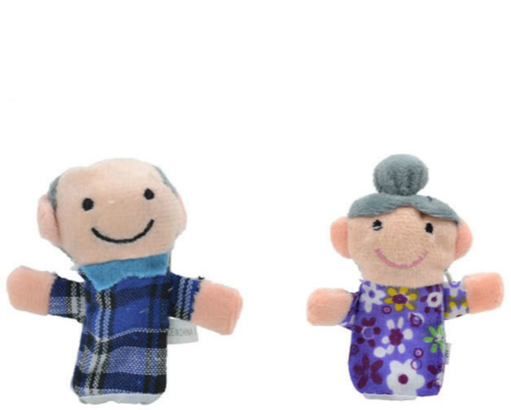 1Pcs-Family-Finger-Puppet-Cloth-Doll-Baby-Educational-Hand-Toy-Story-Funny-Kids-Doll-Toy-3