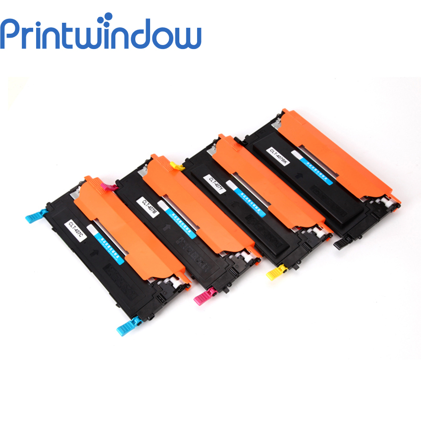 Printwindow Compatible Toner Cartridge for Samsung CLX-3170FN CLP-310N 315W 3175FW 4X/Set блок питания atx 600 вт super power qori 600w