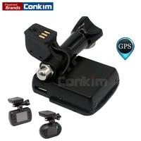 3M Sticker Car Holder With GPS Module For Car DVR Mini 0903 0905