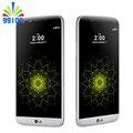 Восстановленный Оригинальный разблокированный сотовый телефон LG G5 5,3 дюйма H820 H850 4 Гб ОЗУ 32 Гб ПЗУ отпечаток пальца 4G-LTE (без иврита-языка