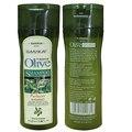 Aceite de Oliva anticaspa Champú Restaura El Cabello Dañado Profundamente Nutre Seguro para Todo Tipo de Cabello y el Pelo Teñido