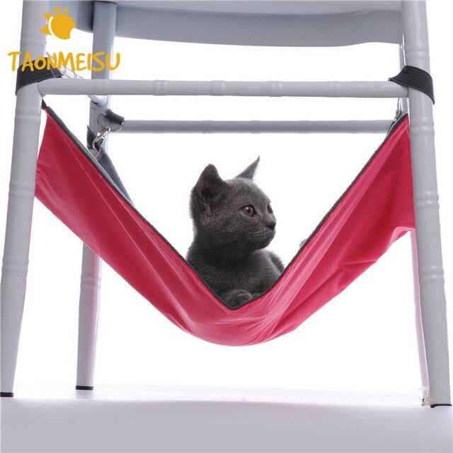 pet cat cage hammock ideal for cats ferret rat rabbit small dogs soft sleep pad warm pet cat cage hammock ideal for cats ferret rat rabbit small dogs      rh   aliexpress