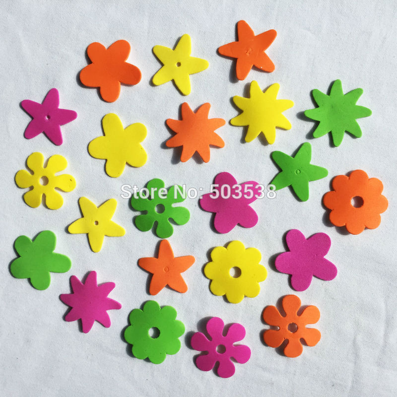 140pcs Lot Cheapest Mixed Flower Stickers Kids Toy Scrapbooking Kit
