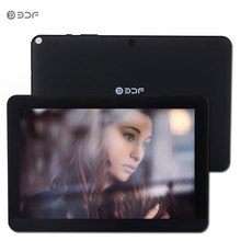 BDF 10.1 Inch LCD 1280*800 Android 6.0 Tablet pc 32GB Memory Quad Core tablets 7 8 9 10 inch Android Mini WIFI Cheap 10 Pulgadas