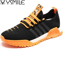 Trend High Quality Soft Men Running Shoes Zapatillas Hombre Sneakers Male Walking Shoes Outdoor For Men Sport Shoes Black Brand цена
