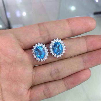 925 silver zirconium exquisite fashion one generation