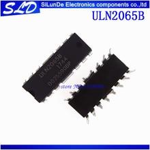 Darmowa wysyłka 10 sztuk/partia ULN2065B ULN2065 80 V DIP 16 nowy i oryginalny w magazynie